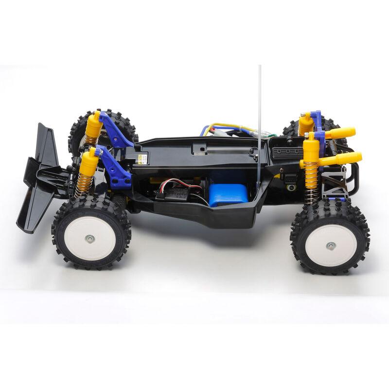 1/10 2017 Bigwig 4WD Off Road Buggy Kit