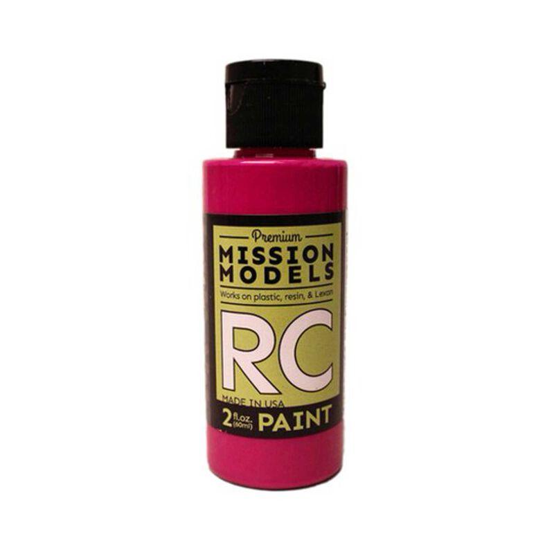 RC Fluorescent Racing Berry 2oz
