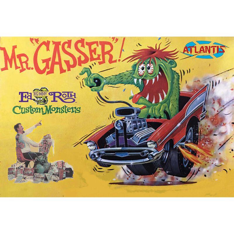 Ed Roth Mr. Gasser 57' Chevy