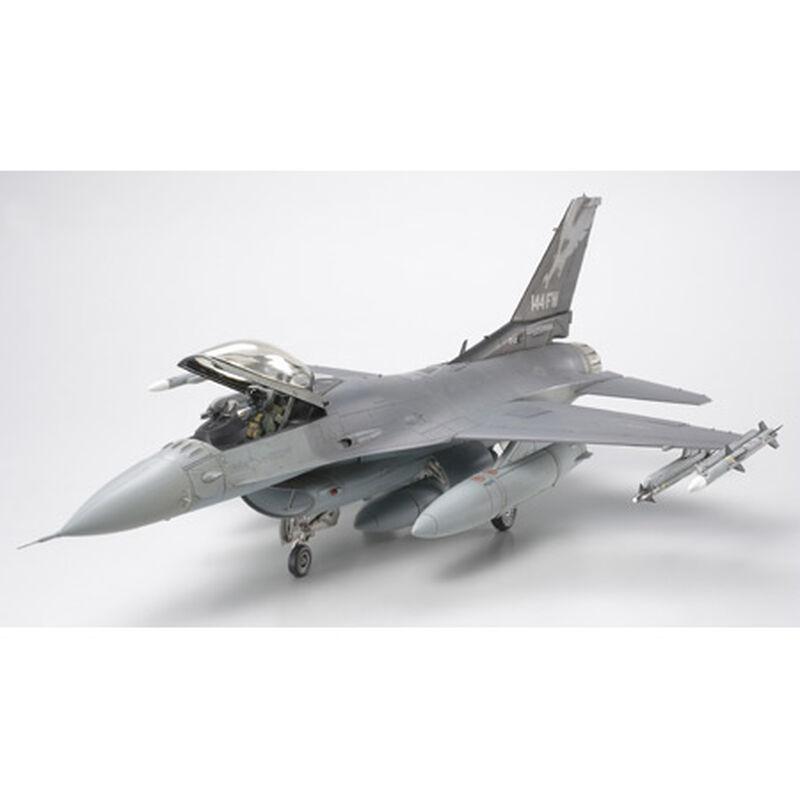1/48 Lockheed F-16C Falcon ANG