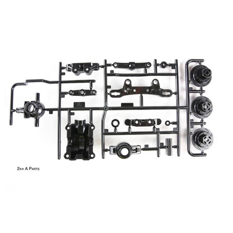 A Parts: TT02