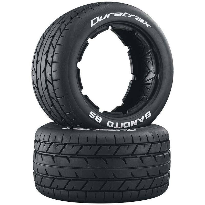 Bandito B5 Tires, Rear (2)