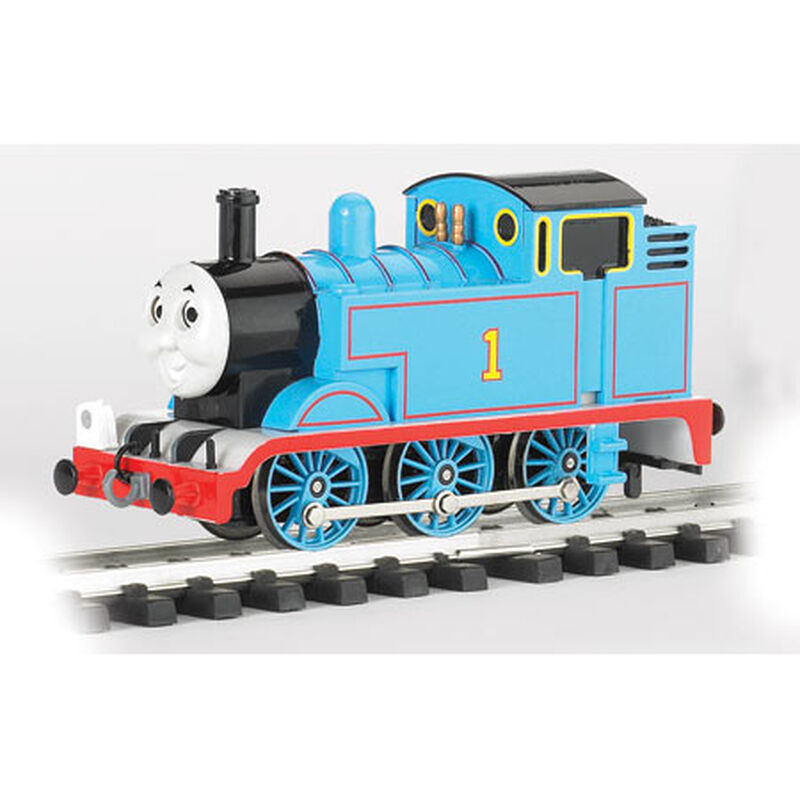 G Thomas The Tank Engine with Moving Eyes