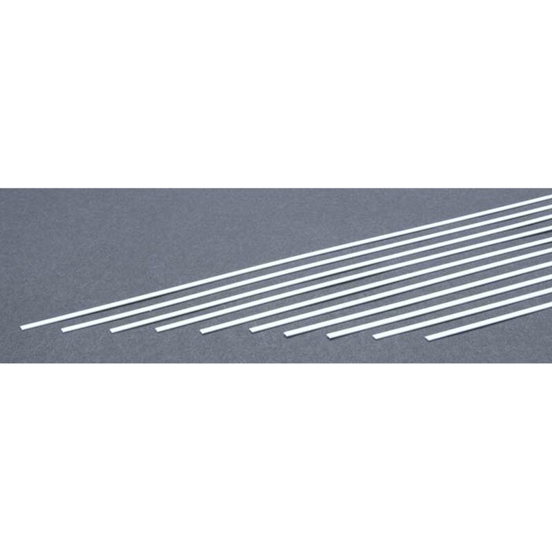 Strip .030 x .080 (10)