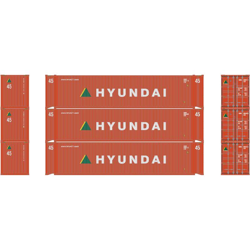 N 45' Container Hyundai (3)