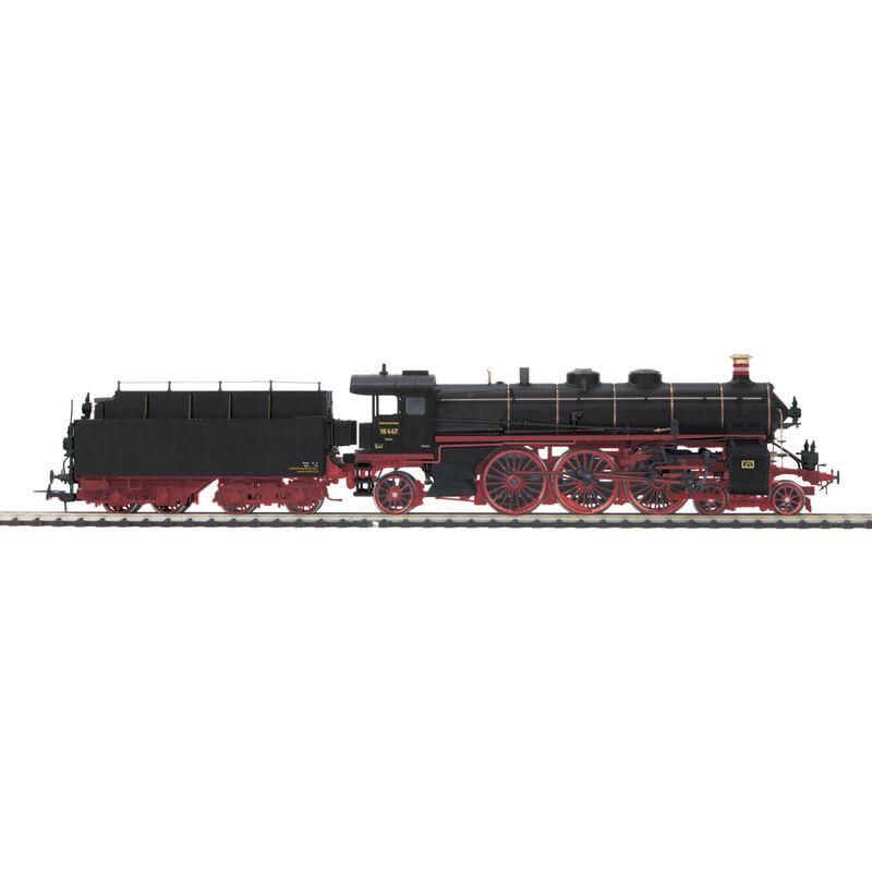 HO Class 18.4 w/PS3E, DB #18447