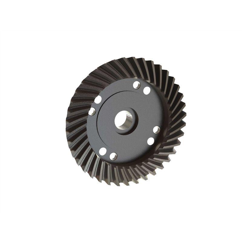 Main Diff Gear, 39T Spiral