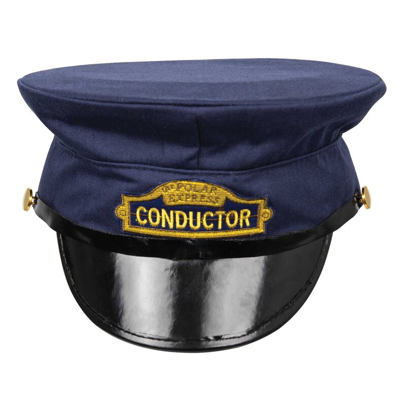 THE POLAR EXPRESS Conductor Hat