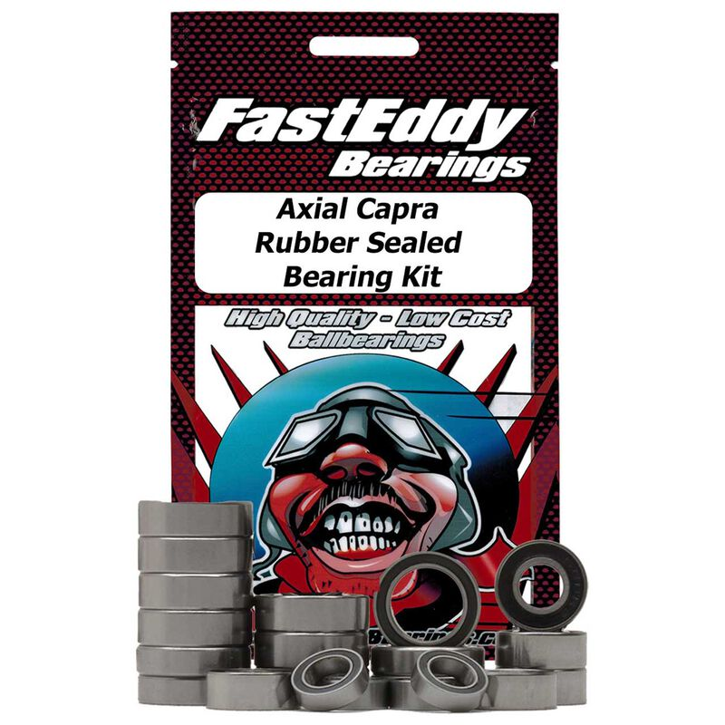 Sealed Bearing Kit: Axial Capra