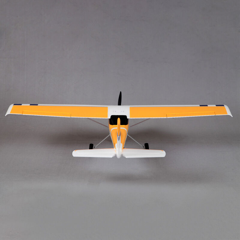 Ranger 1220mm EP PNP with Floats