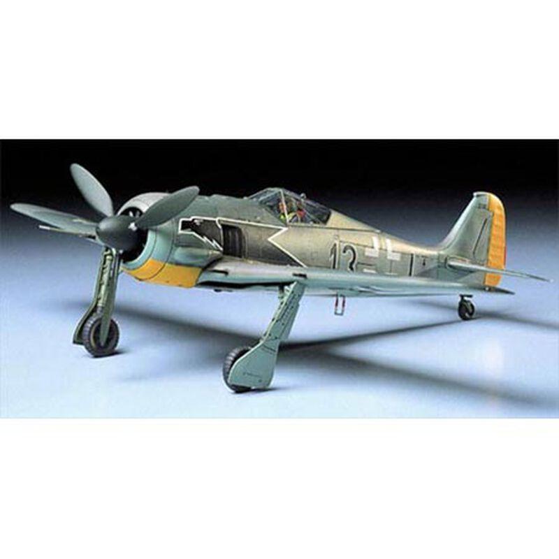 1/48 Focke Wulf FW190 A3