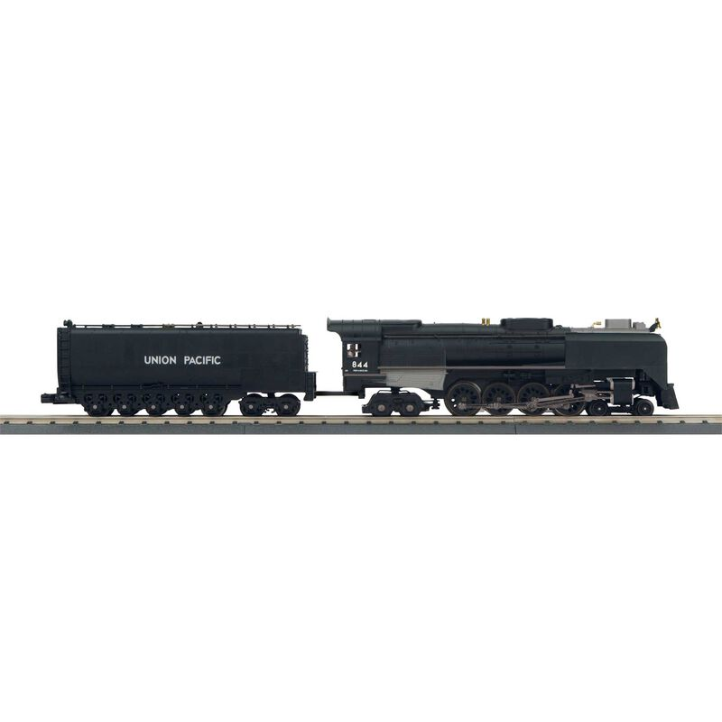 O-27 Imperial 4-8-4 FEF with PS3 UP #844