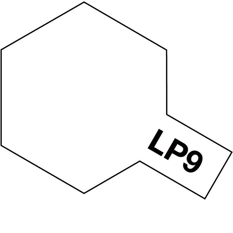 Lacquer Paint, LP-9 Clear, 10 mL