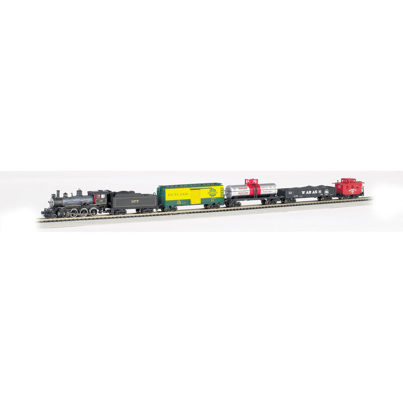 N Trailblazer Train Set