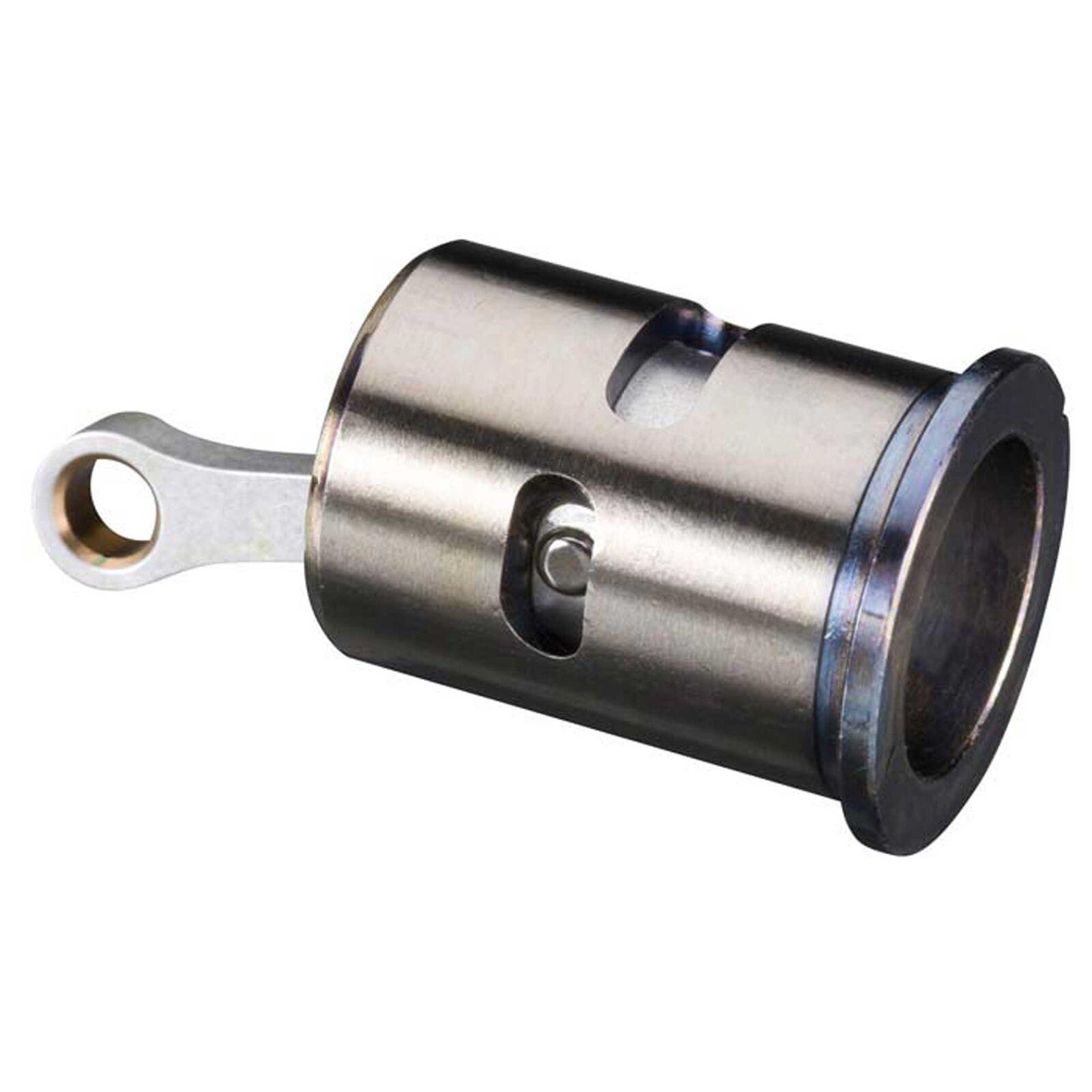 Cylinder/Piston/Connecting Rod: 10LA