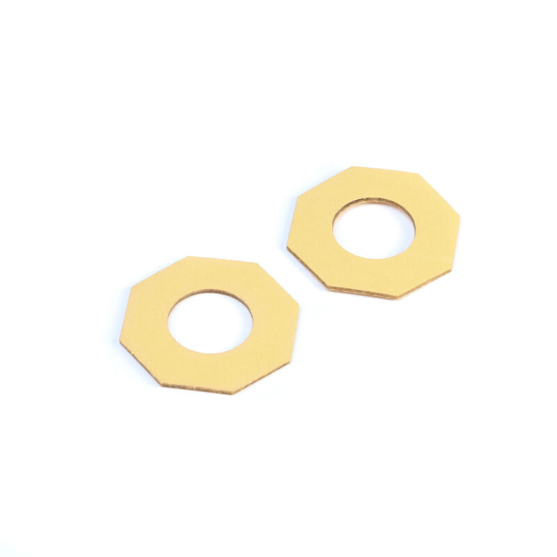 Slipper Pads, Max Torque SHDS (2)