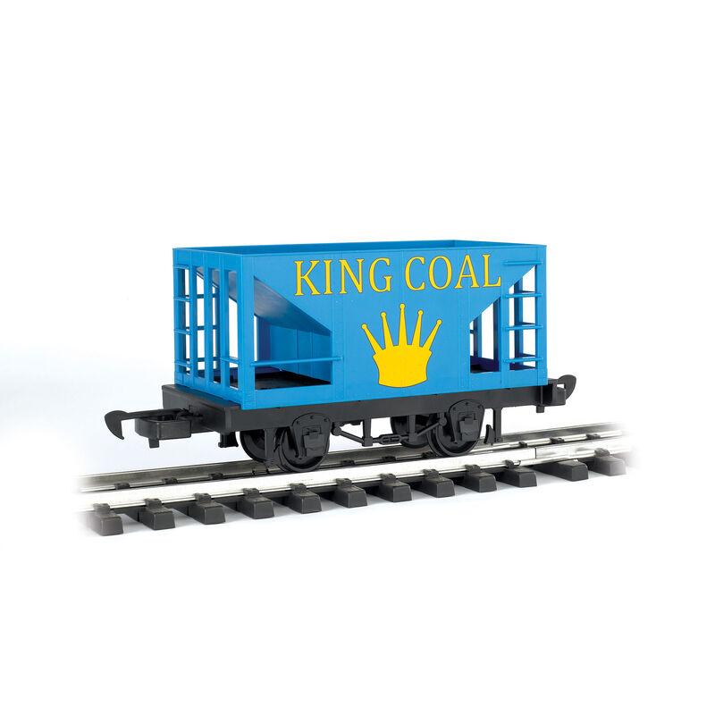 G Li'l Big Haulers Hopper, King Coal