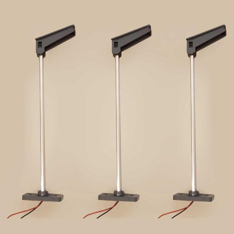LED Lamp Post (3)