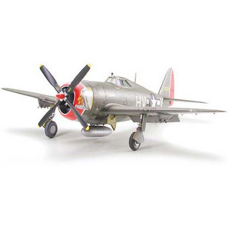 1/48 Republic P-47D Thunderblt