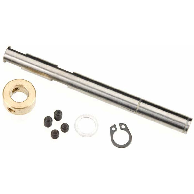 Rimfire 63-62-xx Replacement Shaft Kit