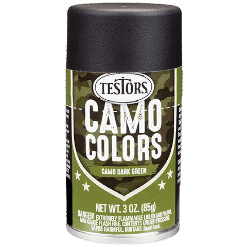 3 oz Camouflage Spray Dark Green