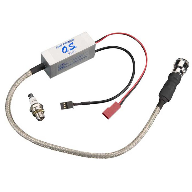 Ignition Module IG-05: GT15HZ