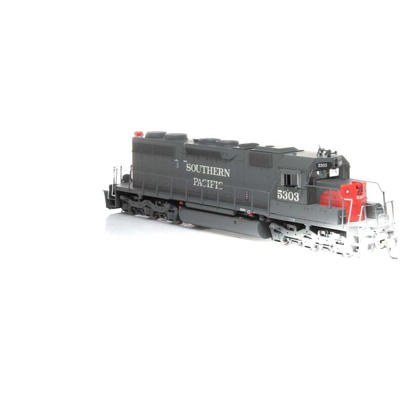 HO RTR SD39 with DCC & Sound SP #5303