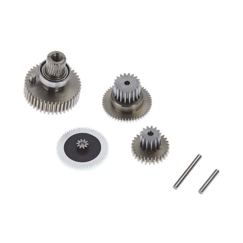 HSB-9360TH Titanium Gear Set