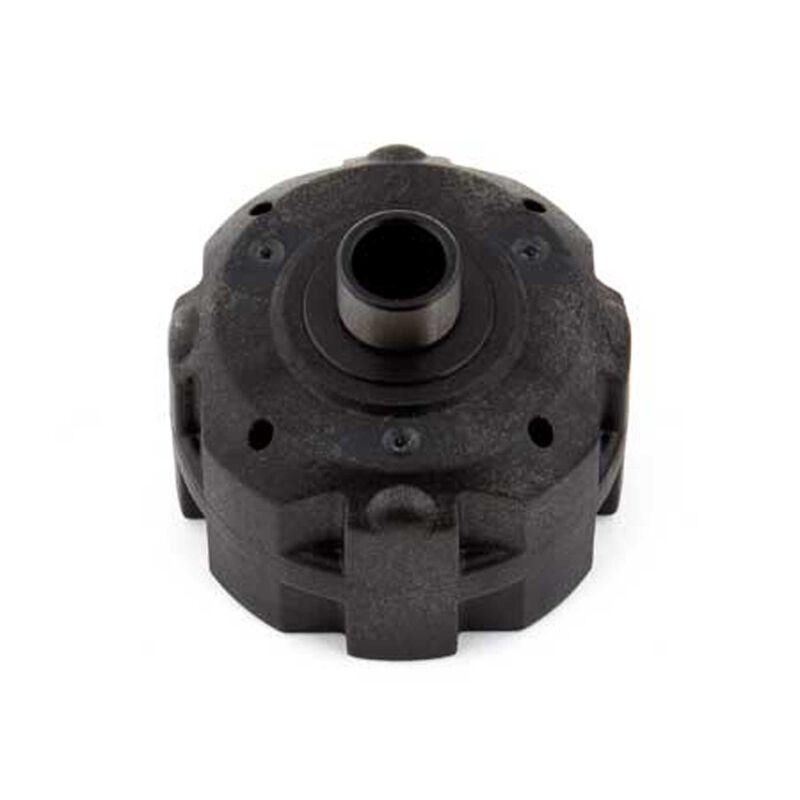 Differential Case: RC8B3.1