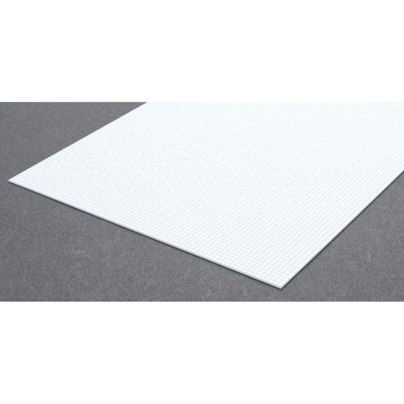 """Square Tile 1/12"""""""