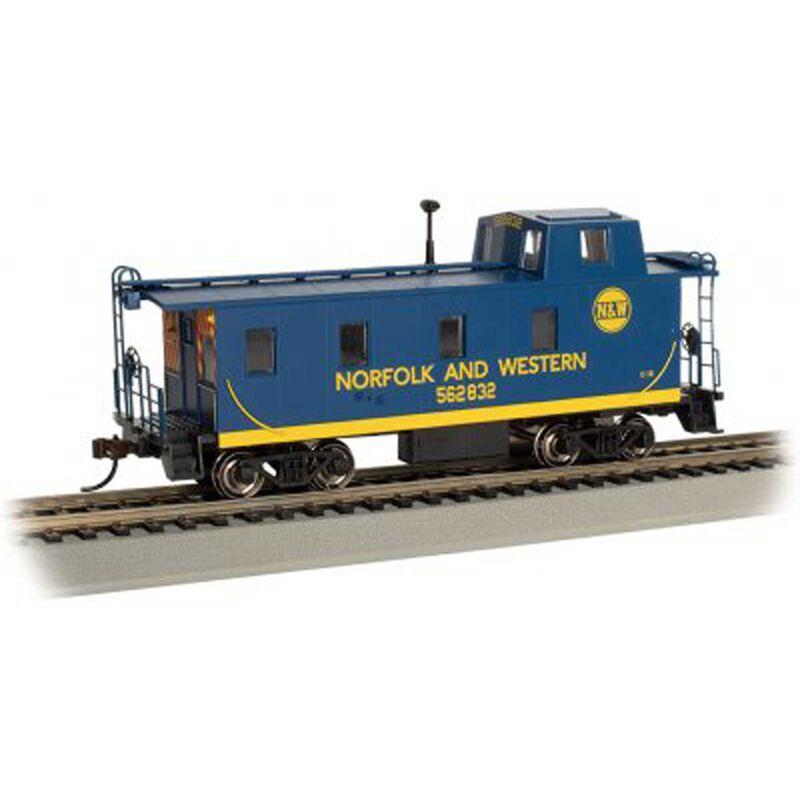Norfolk Western #562832