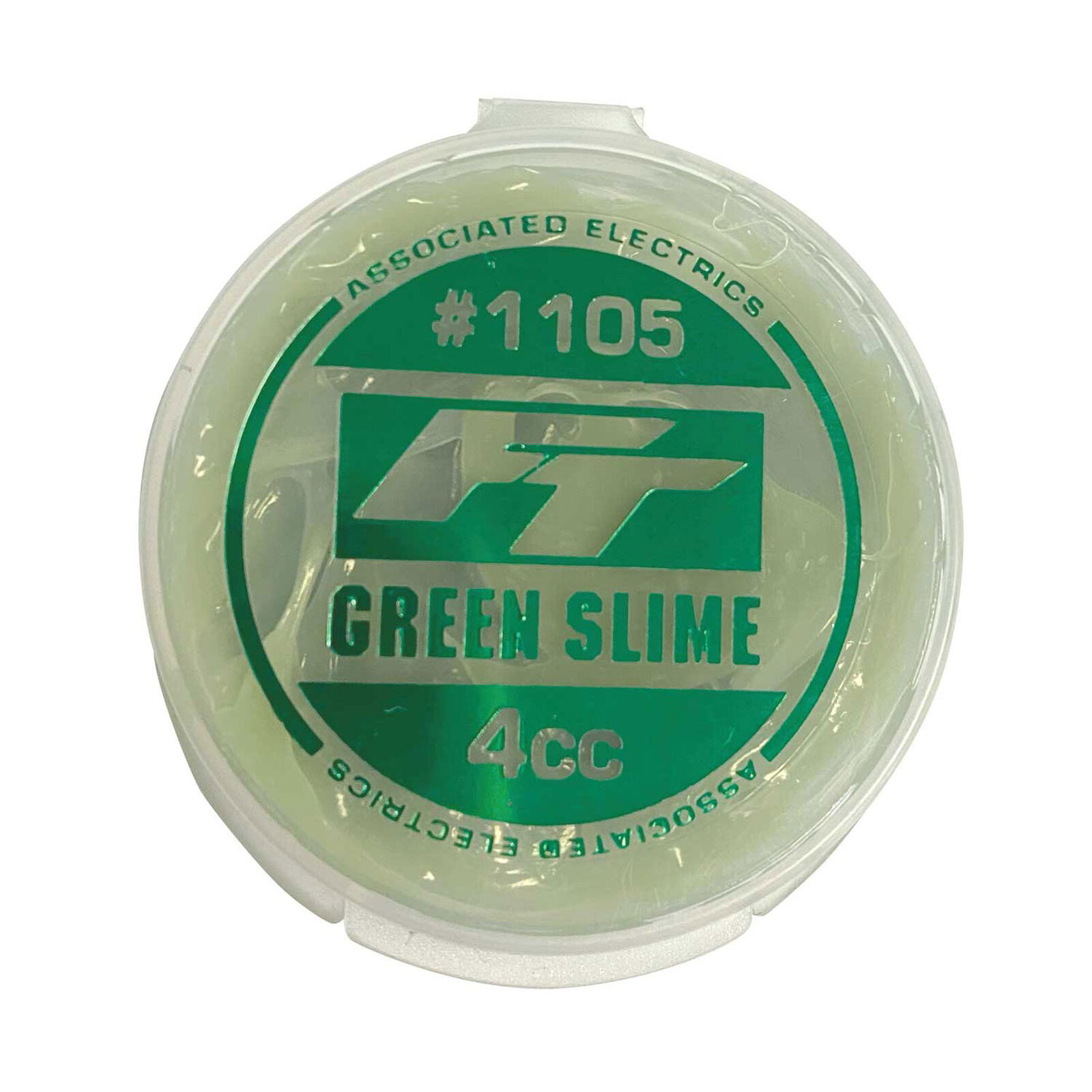Factory Team Green Slime, Shock Lube