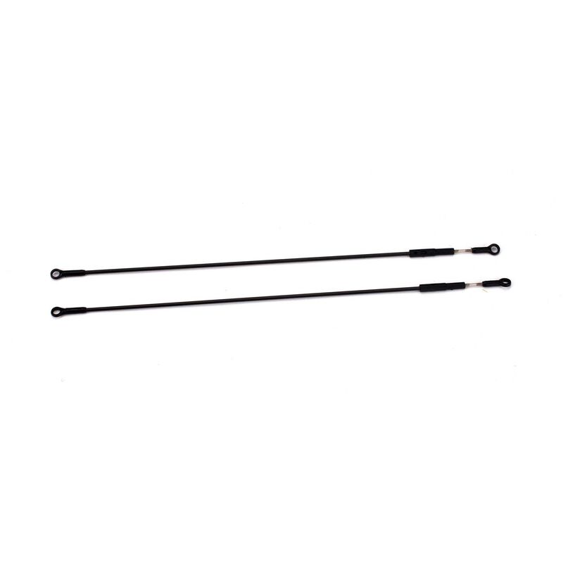 Tail Linkage/Pushrod (2): 300 X