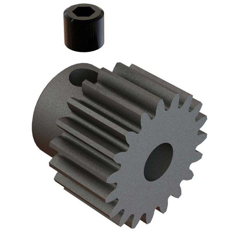 Pinion Gear 48DP 19T