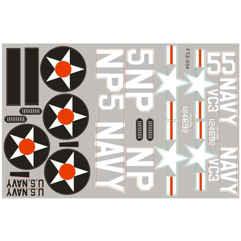 Decal Sheet: T-28 800mm, Red