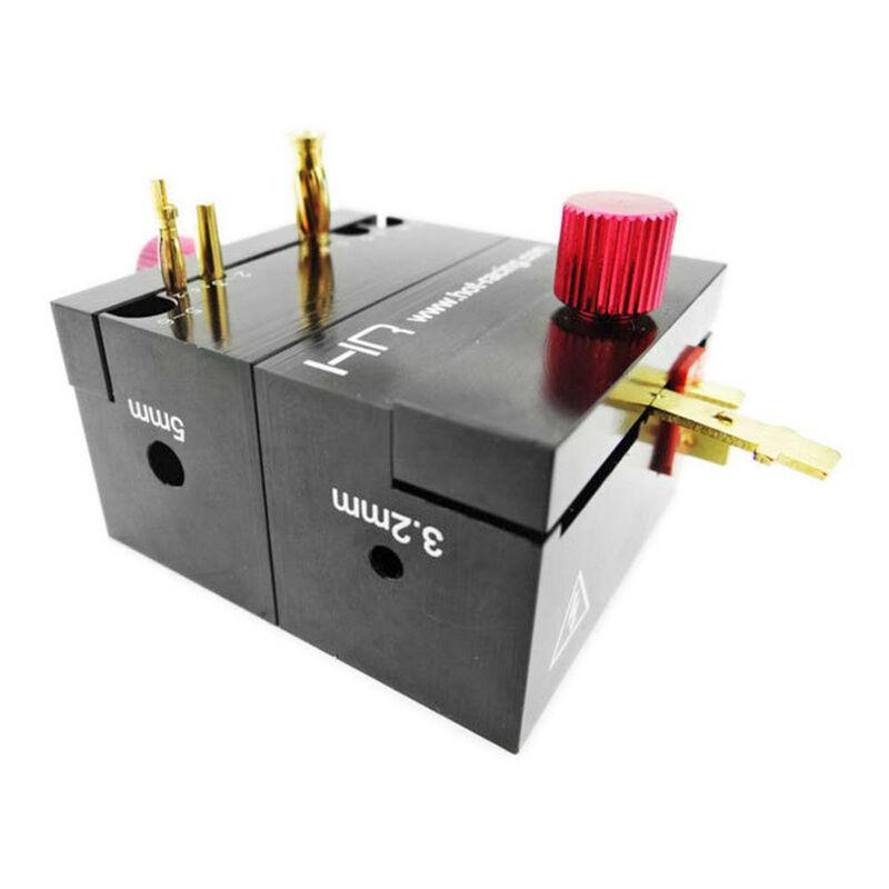 Pro Connector Soldering Jig
