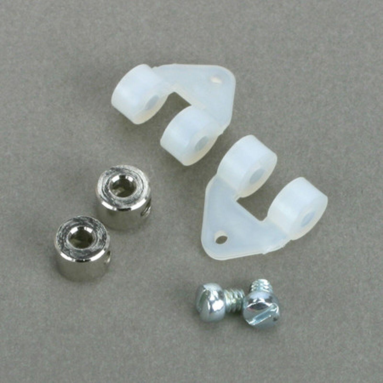 Strip Aileron Horn Connectors