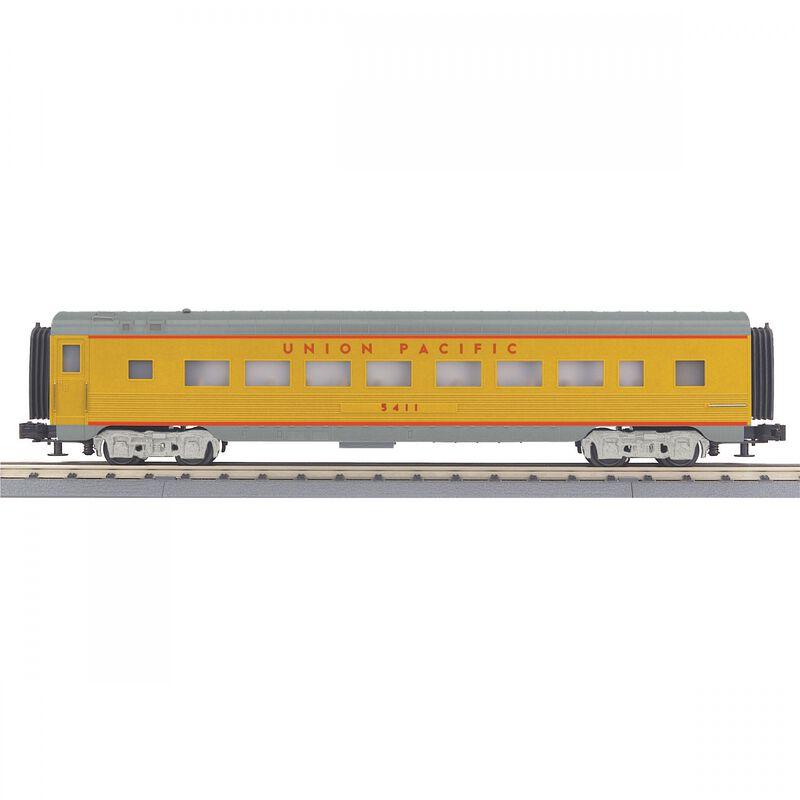 O-27 60' Streamline Coach UP #5408