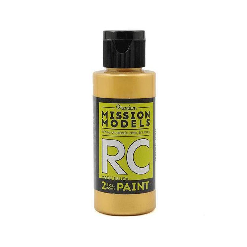 RC Pearl Gold2oz