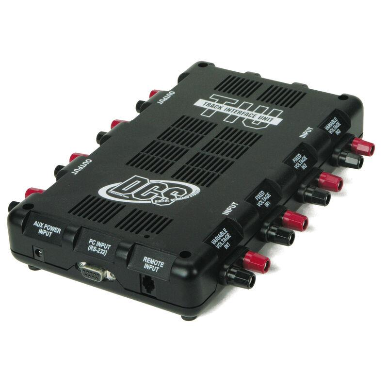 DCS Track Interface Unit (TIU)