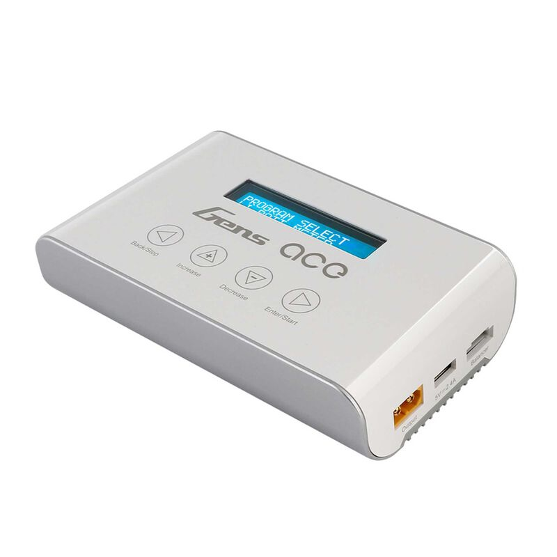 IMARS Charger 100W AC Single Channel