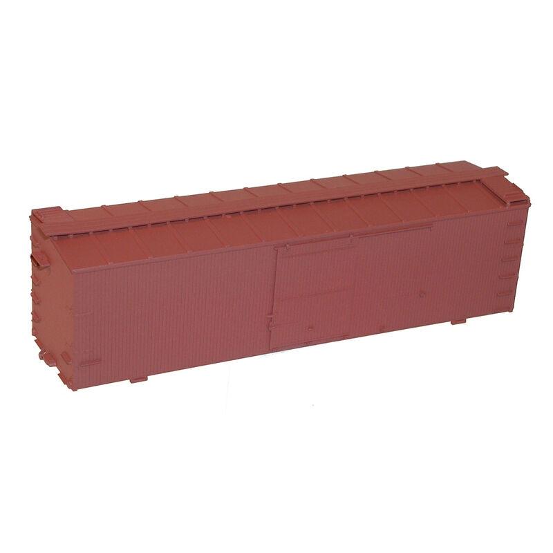 HO KIT 36' Double Sheath Box Undecorated