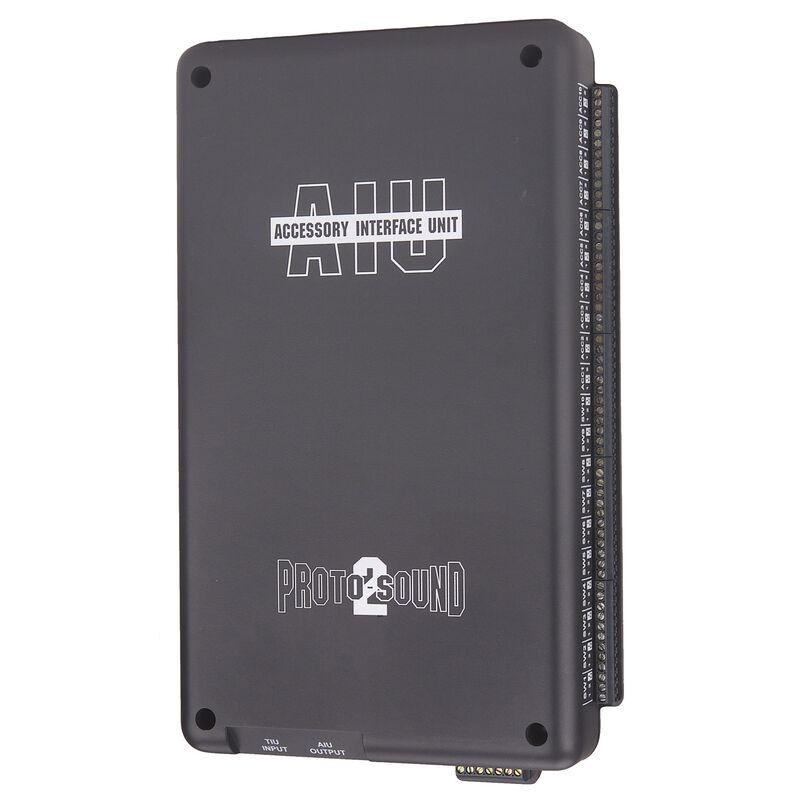 DCS Accessory Interface Unit (AIU)