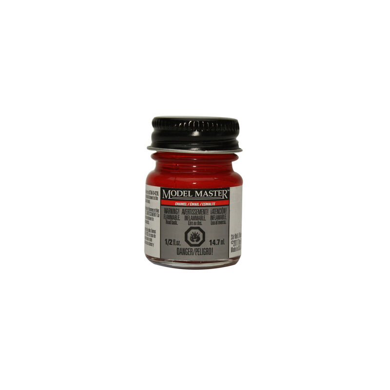 MM Car 1/2oz Guards Red
