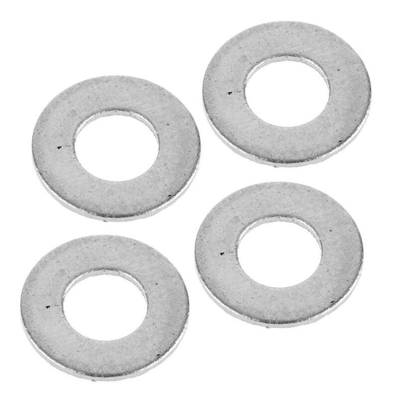 Washer 3x7x0.5mm (4)