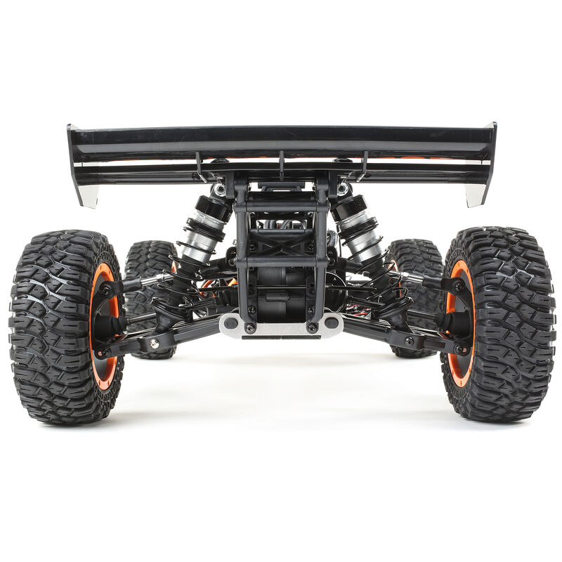 1/5 DBXL-E 2.0 4WD Desert Buggy Brushless RTR with Smart, Losi Body