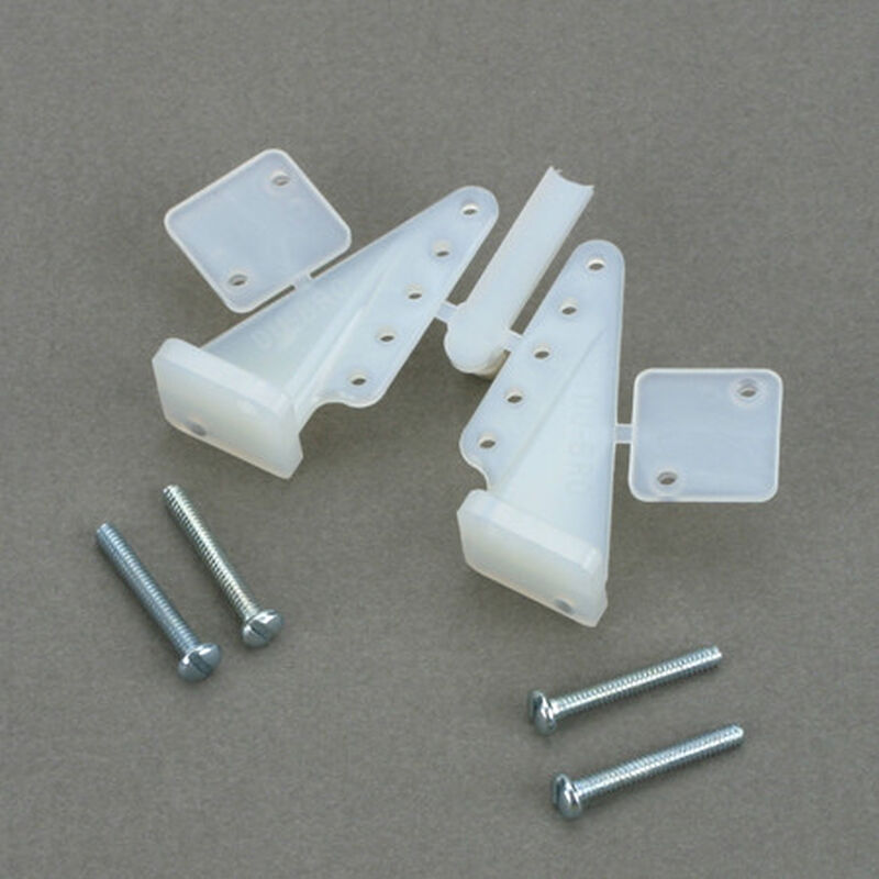 T-Style Control Horns, Nylon