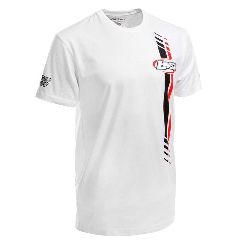 Stripe T-Shirt, Small
