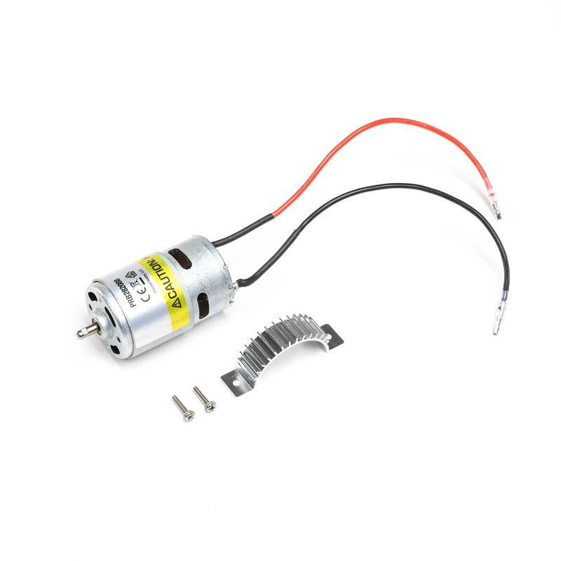 Motor and Heatsink Set  Tug 30