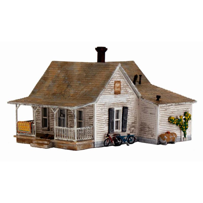 HO B/U Old Homestead